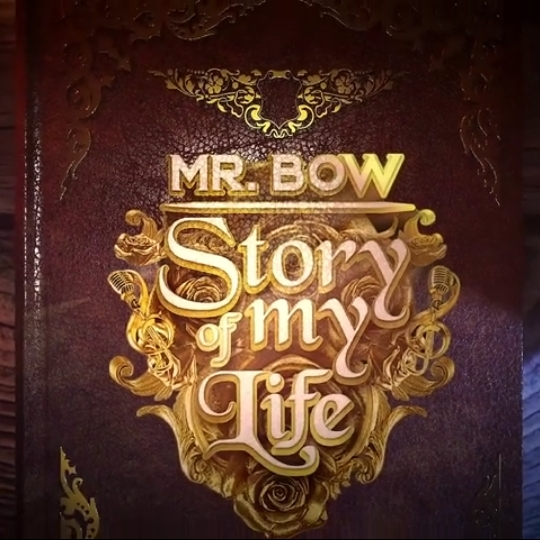 Mr Bow - Story Of My Life