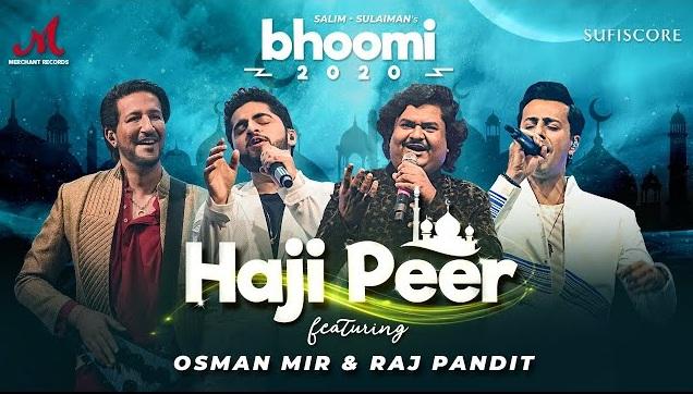 Haji Peer Lyrics - Bhoomi 2020