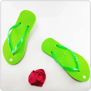 Sandal Jepit Wanita BJG | grosirsandaljepit.com