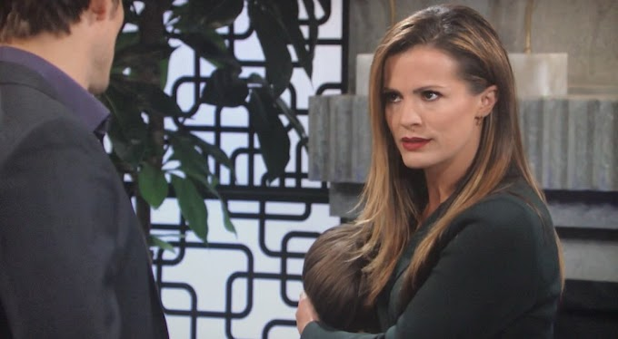 The Young and the Restless Spoilers: Chelsea Moves In with Adam!