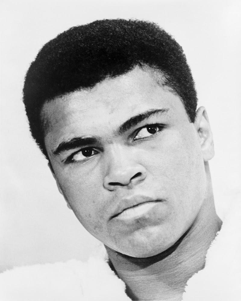 Inilah Gaya Bertarung Muhammad Ali Yang Bikin Melegenda