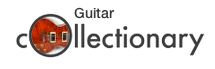 The Guitar Collectionary
