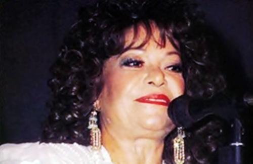 Carmen Delia Dipini - Besos De Fuego