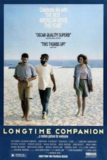 Juntos para siempre (1990) Drama con Campbell Scott
