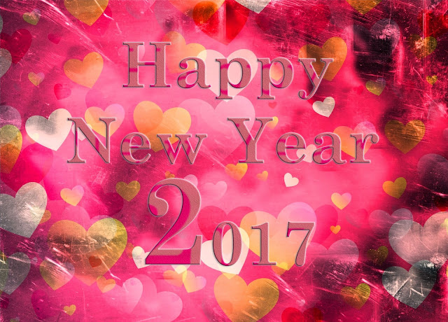 Download Happy New Year 2017 Images DP HD Wallpapers
