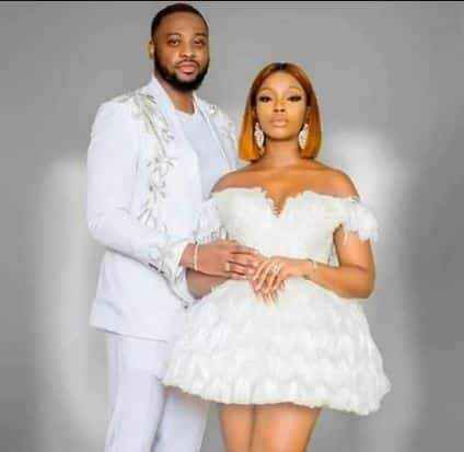 Bambam and Teddy A release of pre-wedding photo to be held in dubai