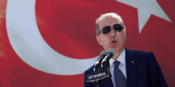 Πρωτοφανείς επιθέσεις Τουρκίας σε ΗΠΑ & Γαλλία: «Είστε ψεύτες & στηρίζετε τρομοκράτες» - Πού το πάει η Άγκυρα;