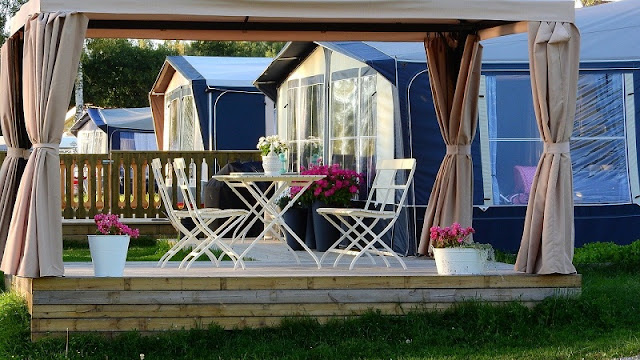 Important Reasons to Have Pergola Sat Your Place