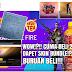 Sosro FF Garena, Cara Dapat Skin Free Fire Gratis Dari Fruit Tea Sebagai Reward FF Garena