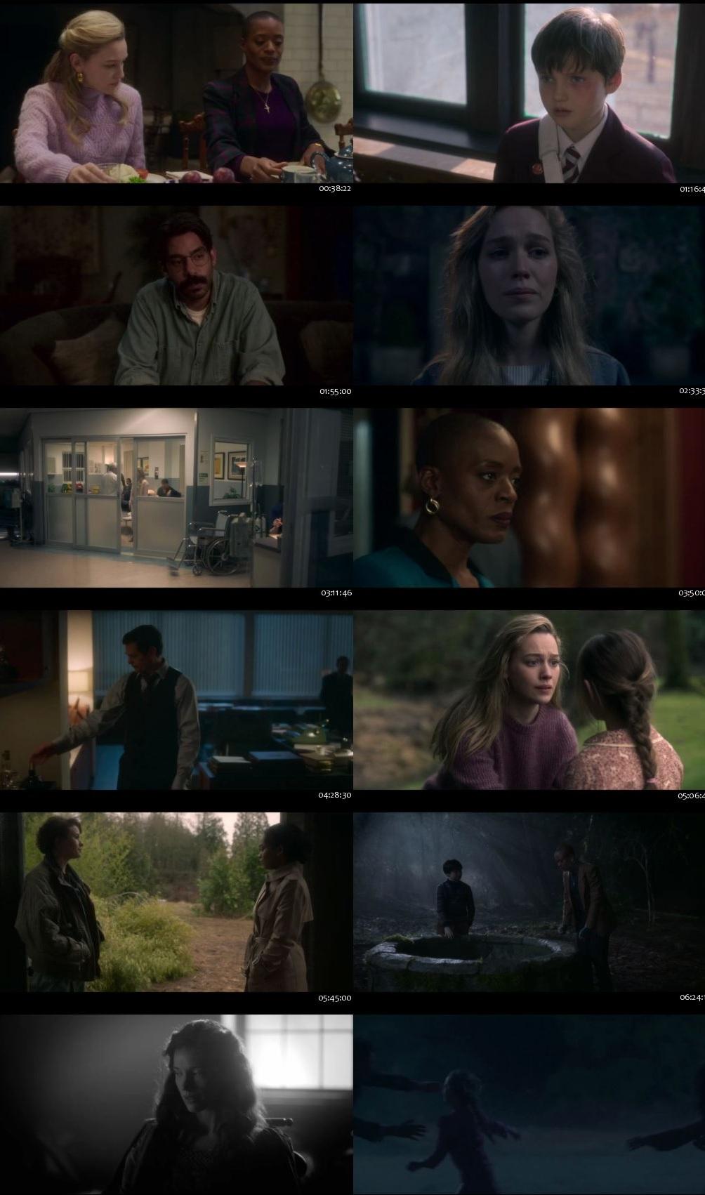The Haunting of Bly Manor 2020 (Season 1)