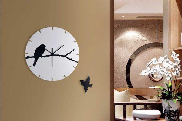 Hướng dẫn cách lựa chọn và vị trí treo đồng hồ hợp phong thủy để thu hút tài vận