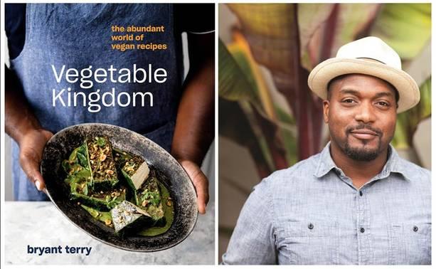Chef Bryant Terry - Vegetable Kingdom