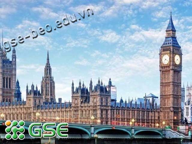 Vì sao nên lựa chọn du học Anh Quốc ?