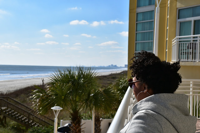 Ringing in The New Year at Myrtle Beach  via  www.productreviewmom.com