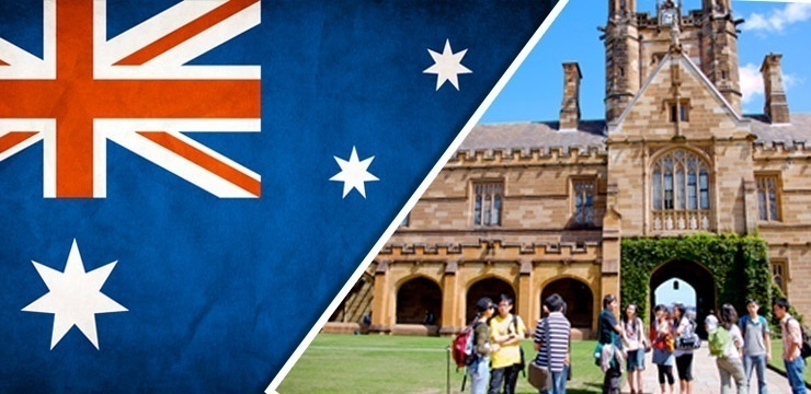 Du học Úc cần điều kiện gì? Chi phí du học Úc ra sao?