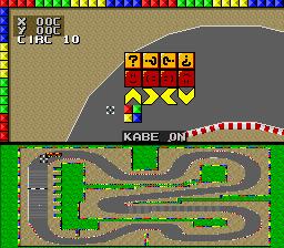 super mario kart 1991 prototype