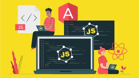 JavaScript Complete Beginners Course For Web Development [Free Online Course] - TechCracked