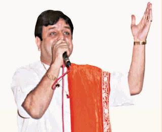 Rajendra Jain Cultural , Folk Singer, Bhajan, Lifestyle