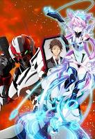Active Raid: Kidou Kyoushuushitsu Dai Hachi Gakari 2nd Season 12 sub español online
