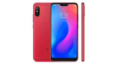 Xiaomi Redmi 6 Pro With 19:9 Display, Dual Rear Cameras, AI Face Unlock Launched