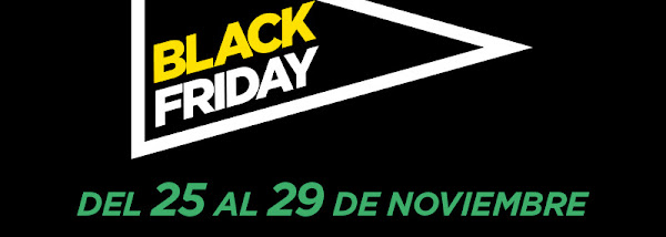 Top 10 móviles Black Friday 2020 de El Corte Inglés
