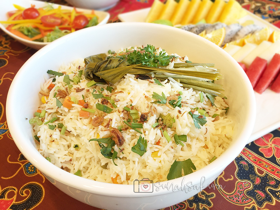 Jom Makan Berhidang Ramadhan Nanti di Suasana All Suites Hotel Johor Bahru!