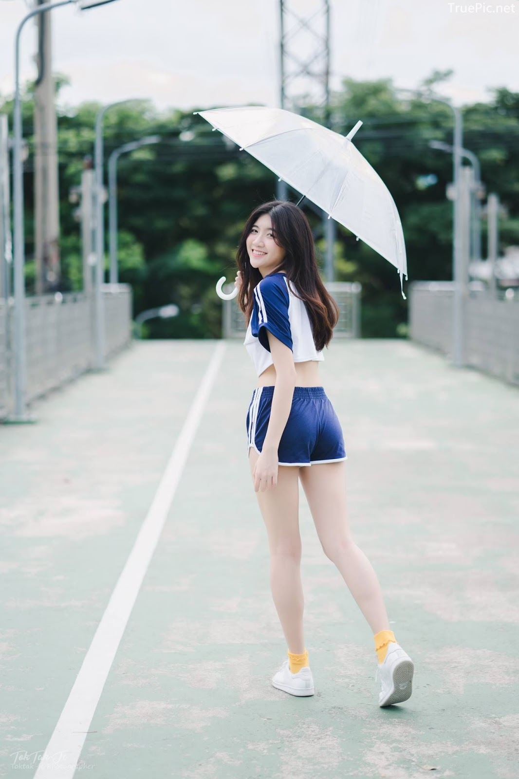 Hot Girl Thailand - Sasi Ngiunwan - Scenes From an Empty City - TruePic.net - Picture 4