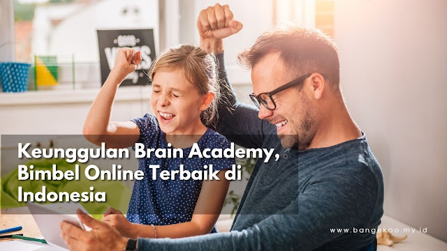 brain academy bimbel online terbaik