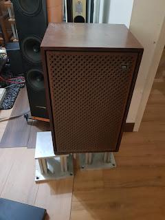 """JBL 14"""" L99 Loudspeaker (Rare) 20190308_213025"""