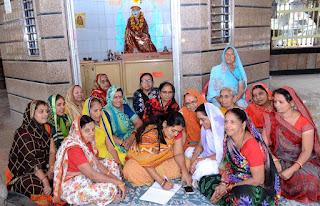 6 जनवरी से होने वाली राम कथा की तैयारियां अंतिम चरण में