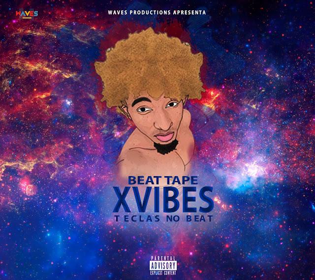 Teclas no Beat - Xvibes (Beatape) [Download] baixar nova musica descarregar agora 2019