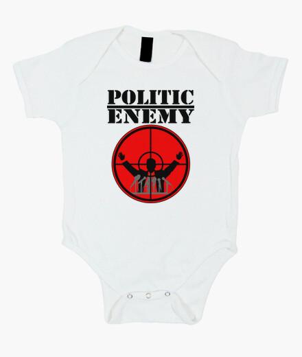 Politica, bebe