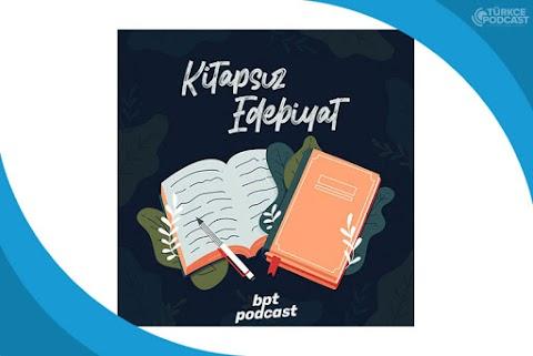 Kitapsız Edebiyat Podcast