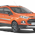 Ford introduces Signature Edition accessories for EcoSport Black