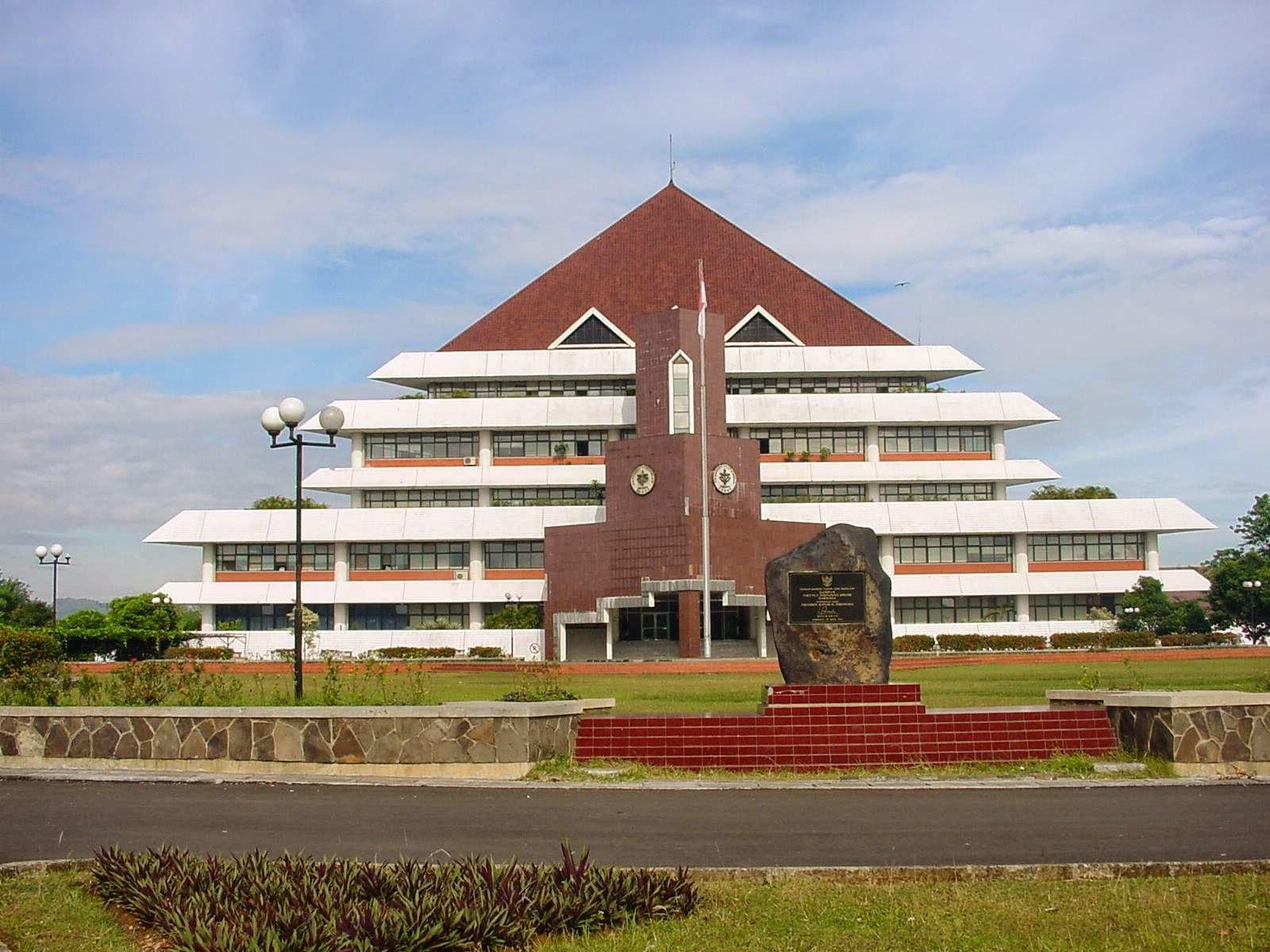 Ranking Universitas Terbaik di Indonesia IPB