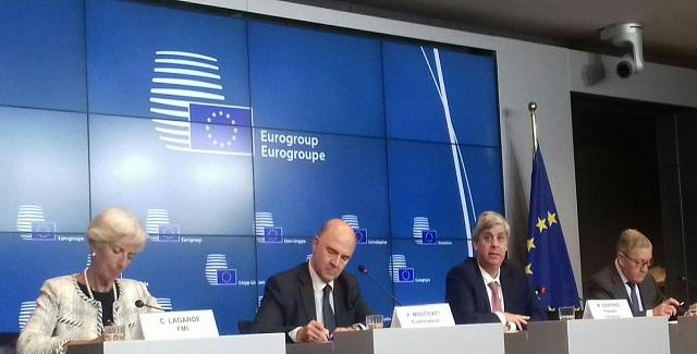 Eurogroup: Τι πήρε και τι έδωσε η Ελλάδα