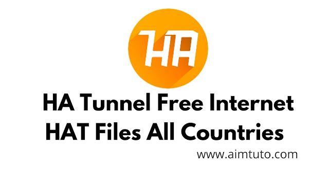 ha tunnel plus free internet hat Files all countries