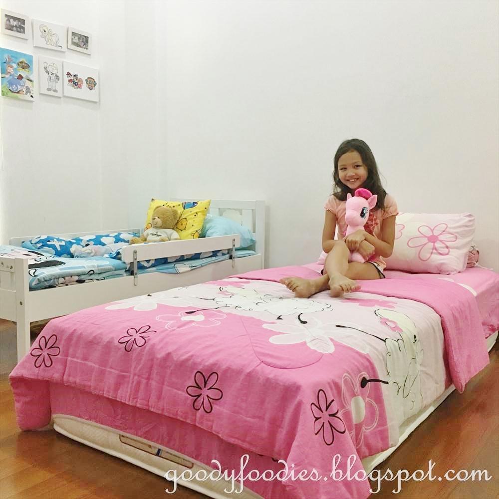 Single Bed Mattress Size In Feet