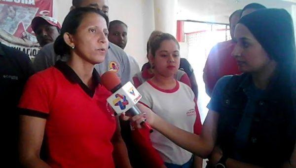"""Pronunciamiento del Movimiento de Mujeres """"Ana Soto"""""""
