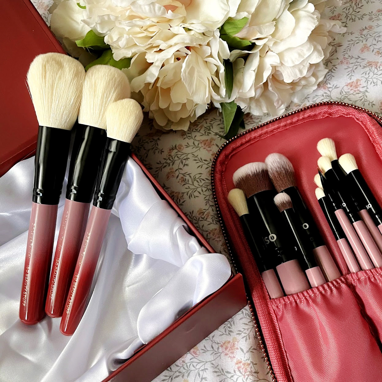 Danielle Levy, SoBeautyStuff, vegan makeup brushes, cruelty free makeup brushes, beauty blogger, Wirral blogger, Liverpool blogger,
