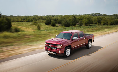 Chevrolet Took the Lead in J.D. Power Initial Quality Study
