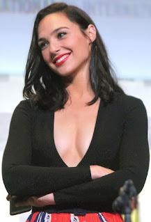 Actress-Gal Gadot-Varsano
