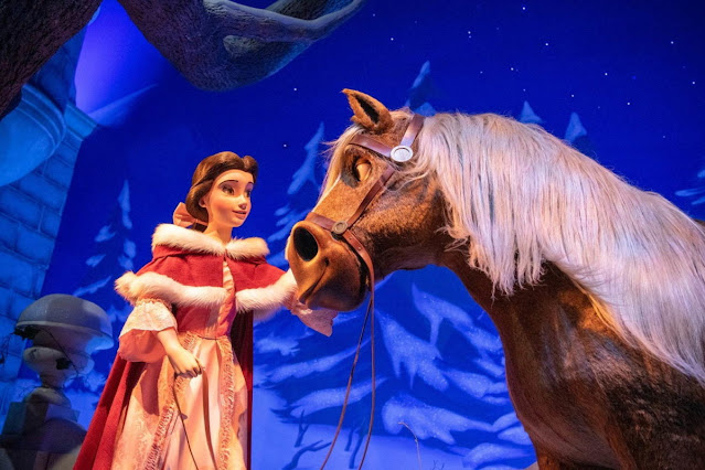Enchanted Tales of Beauty and the Beast 東京迪士尼樂園 Tokyo Disneyland