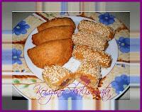 Τραγανά τυροπιτάκια - λουκανικοπιτάκια με ζύμη κουρού - by https://syntages-faghtwn.blogspot.gr