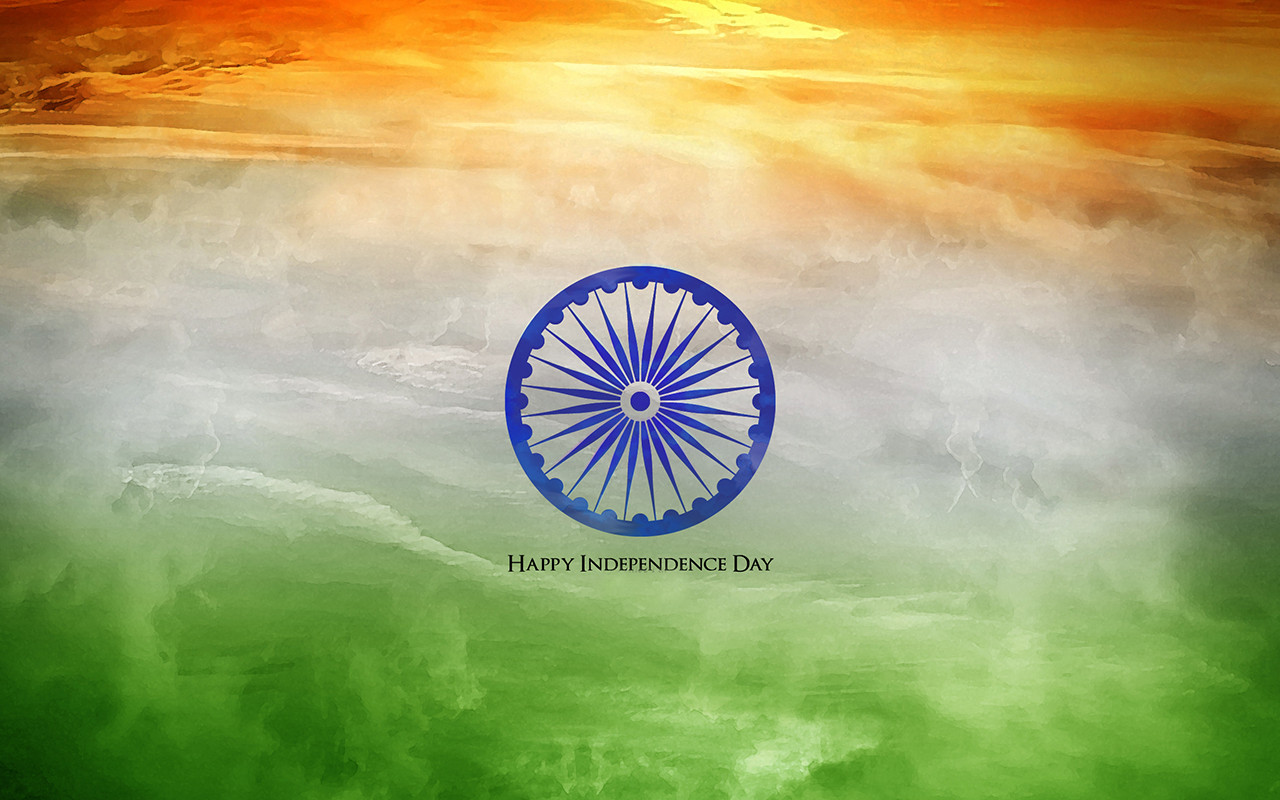 India Flag Hd Art: Happy Independence Day HD Wallpapers, Images, Photos