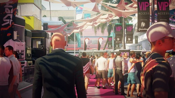 HITMAN 2 PC Full Español