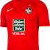 Nike apresenta as novas camisas do Kaiserslautern