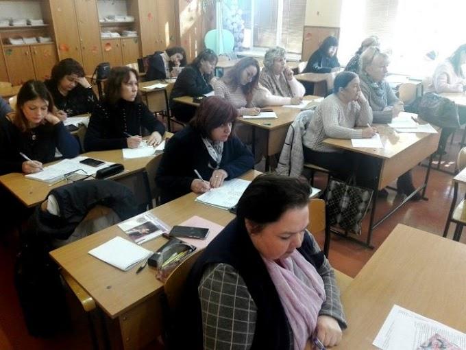 Українці здивовані: майже третина вчителів провалила тест ЗНО на профпридатність