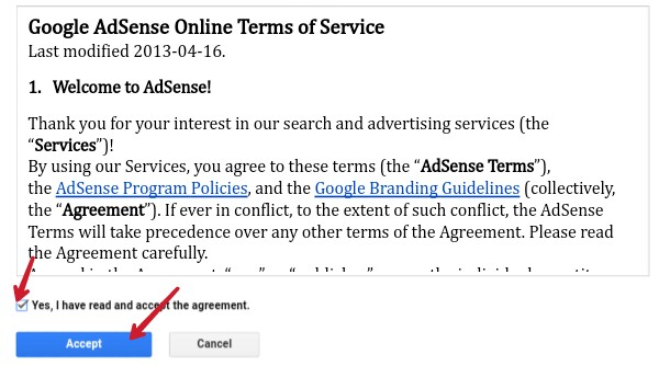read-adsense-term-condition-and-click-on-accept