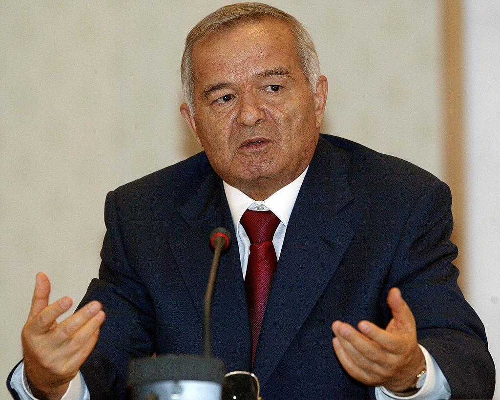 Islam Karimov: Worst World leaders